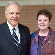 David and Barbara Pryor