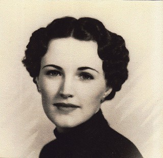 Mildred Woolsey Blair, mother of Jim Blair © Pryor Center for Arkansas Oral and Visual History, University of Arkansas