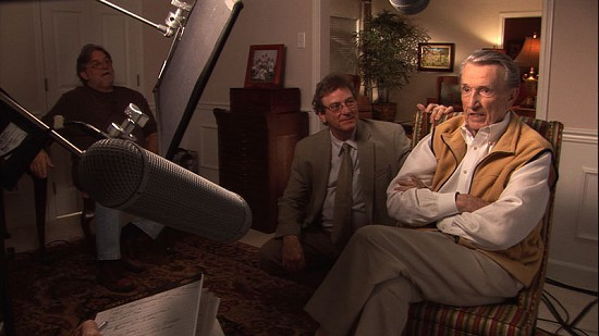 Still frame from Pryor Center video interview with Dale Bumpers; Little Rock, Arkansas, 2010 © Pryor Center for Arkansas Oral and Visual History, University of Arkansas