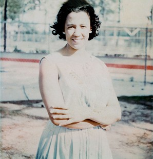Margaret Clark © Pryor Center for Arkansas Oral and Visual History, University of Arkansas