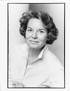Ellen Gilchrist © Pryor Center for Arkansas Oral and Visual History, University of Arkansas