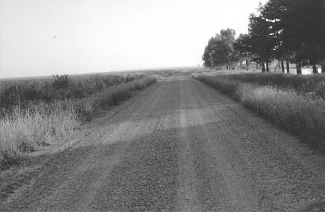 Varner Road, near Gould, Arkansas © Pryor Center for Arkansas Oral and Visual History, University of Arkansas