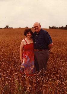 Bob and DeeDee Lamb © Pryor Center for Arkansas Oral and Visual History, University of Arkansas
