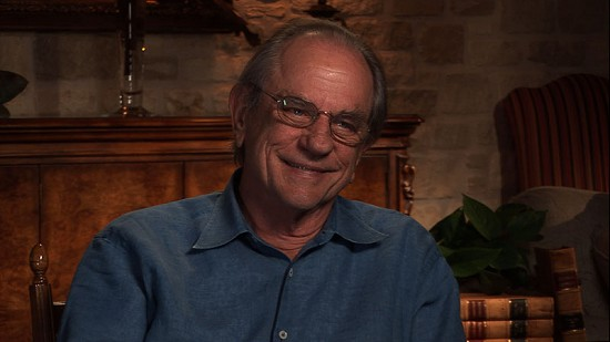 Still frame from Pryor Center video interview with Emon A. Mahony Jr.; El Dorado, Arkansas, 2011 © Pryor Center for Arkansas Oral and Visual History, University of Arkansas