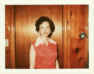 Dorothy Massanelli, ca. 1978 © Pryor Center for Arkansas Oral and Visual History, University of Arkansas