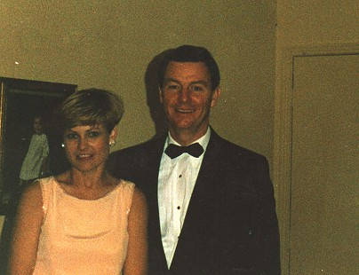 Tommy and Kathryn May © Pryor Center for Arkansas Oral and Visual History, University of Arkansas