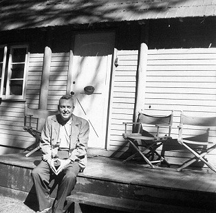 Archie Monroe © Pryor Center for Arkansas Oral and Visual History, University of Arkansas