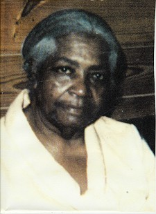 Carolyn Smith-WIlliams's grandmother © Pryor Center for Arkansas Oral and Visual History, University of Arkansas
