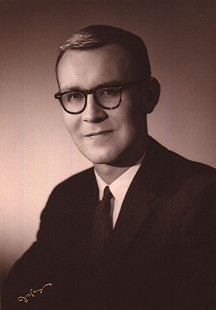 Harry Ward © Pryor Center for Arkansas Oral and Visual History, University of Arkansas
