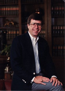 Bud Whetstone portrait, 1986 © Pryor Center for Arkansas Oral and Visual History, University of Arkansas