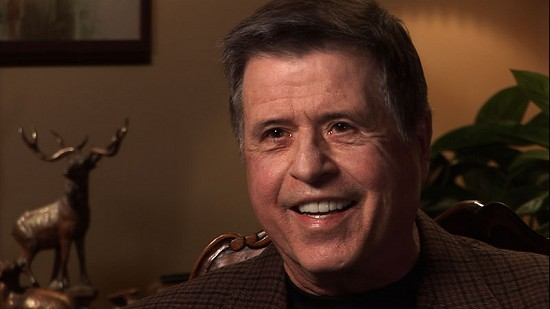Still frame from Pryor Center video interview with Bud Whetstone; Little Rock, Arkansas, 2011 © Pryor Center for Arkansas Oral and Visual History, University of Arkansas